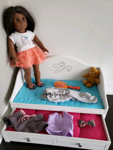 American Doll & Accessories for Sale