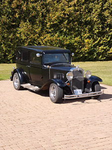 Looking for 1931 Chevrolet Independance Parts