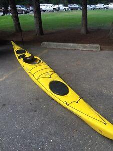 Kayak for sale 17 Feet