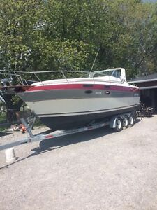 1988 Cruisers Incorporated 26ft