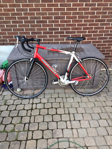 Rocky Mountain Solo Road Bike--Great Condition