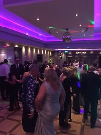 Mobile DJ, Race Nights, Weddings, Birthday party's, mobile disco