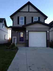 Family Home looking for Tenants in Olds