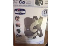 Chick Go baby carrier