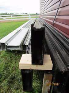 Aluminum Tube -  Heavy duty  - perfect for Pier, Dock or Deck