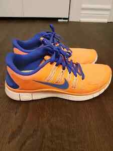 Nike Free women sneakers size  West Island Greater Montréal image 2