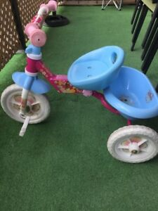 Tricycle princesse Huffy