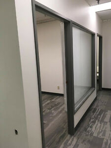 Renovated Downtown Office Space for Rent