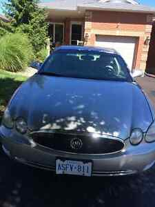 2007 Buick Allure Allure 6 Cyl CX Sedan