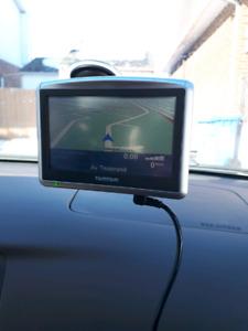 GPS Tomtom one xl
