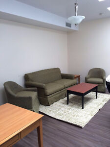 Nice And Clean One Bedroom Apt(.NO LEASE )