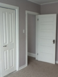 1 Bedroom plus Den Available Now