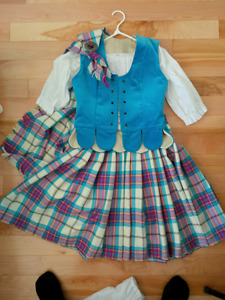 Complete Aboyne outfit for sale