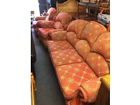 Sofas from £100