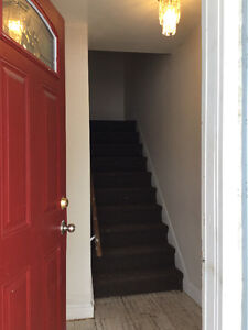 Good location! 2beds&Attic ! All included!