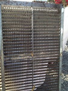 Case IH shoe sieve Kingston Kingston Area image 4
