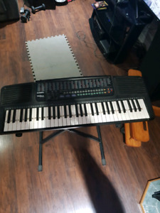 Casio ct636