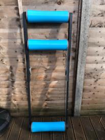 Tacx antares t1000 bike roller