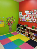 Klorious Kids Licensed Childcare Center