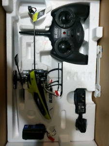 Horizon hobby model blade 120sr helicopter RC ready to fly