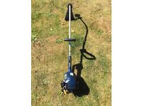Pro performance petrol strimmer