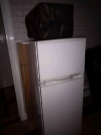 Gone Now!!!!!! Fridge with small freezer £0