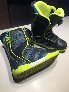 K2S Snowboard Boots