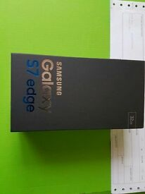 Samsung Galaxy S7 Edge Black G935F Unlocked 32GB PRICE ONO