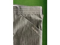 """GOLF TROUSERS SIZE 32"""" x32"""""""