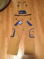 Virtika - Signiture Snow Pants - New