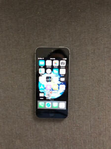 APPLE IPHONE 5S 32GB SPACE GREY ROGERS