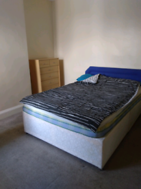 2 rooms to let in a shared house