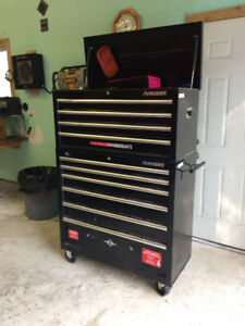 Tool Chests & Tools