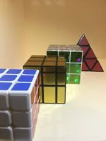 RUBIX CUBE COLLECTION