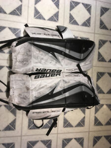 Equipement de hockey gardien Junior