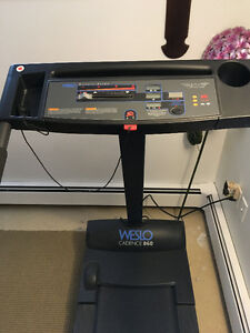 Treadmill - Very good condition