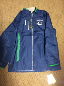 Vancouver Jackets