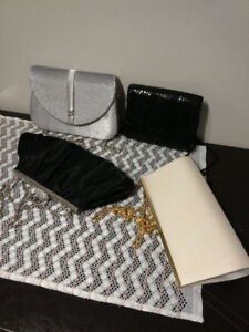 Evening Bags - Mint condition