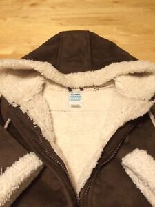 Old Navy Girls Fall / Winter Jacket size 2 T Gatineau Ottawa / Gatineau Area image 2
