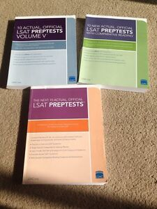 LSAT prep tests London Ontario image 1