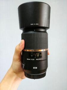 Tamron 90mm f2.8 macro VC