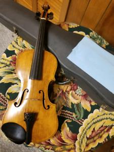 Violin good condition