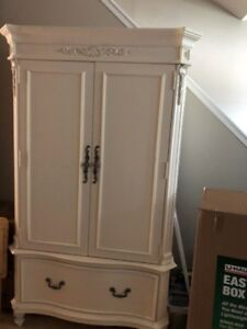 Make an Offer - Pulaski Armoire (Cristi Girl Collection)