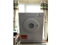 Vented Tumble Dryer