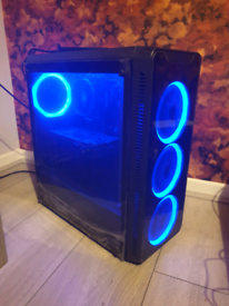 Gaming pc for Sale in Belfast | Desktop & Workstation
