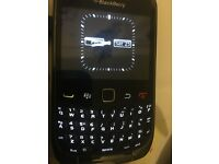 Blackberry 9300 working perfect