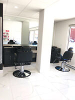 ***Looking for Hairstylist for Chair Rent***