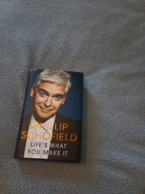Philo Scofield Book Lives What You Make It