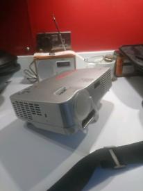 Portable Projector NEC NP40 XGA Portable Projector mint condition