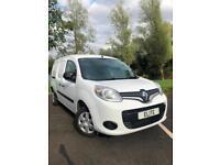 Renault Kangoo Maxi LWB LL21 Business +